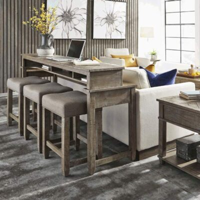 Parkland Console | Liberty Furniture | Fenton Home