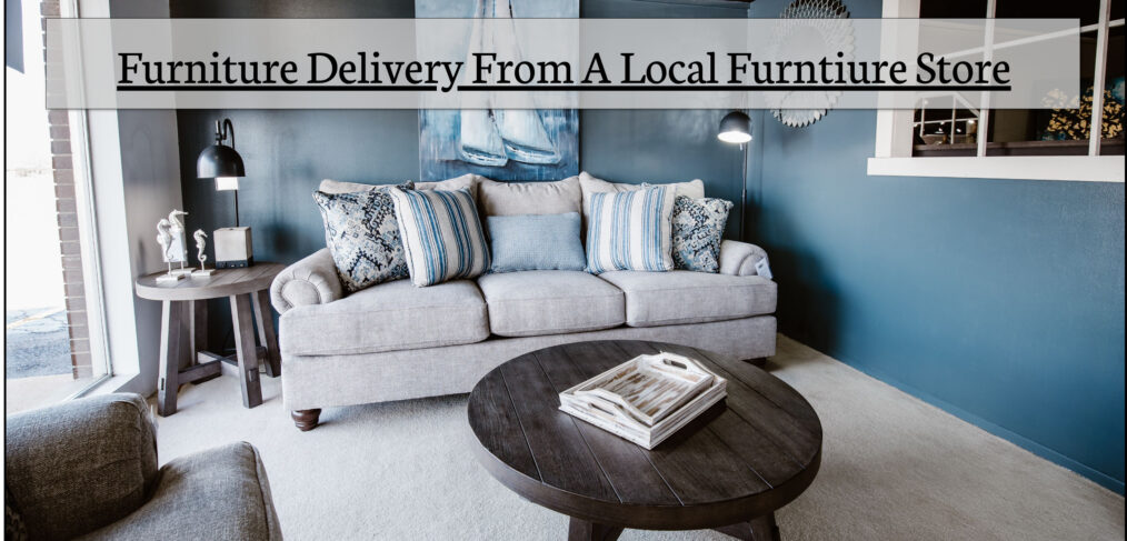 Furniture Delivery In Michigan   Amish Furniture For Sale