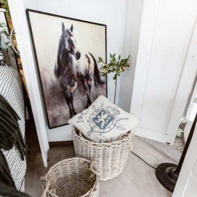 Horse Artwork   Fenton Home Furnishings